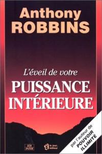 Anthony Robbins - L'éveil de votre puissance intérieure