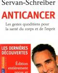 David Servan-Schreiber - Anticancer